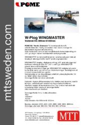Pome wingmaster